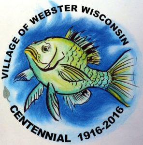 webster_wisconsin_centennial_logo