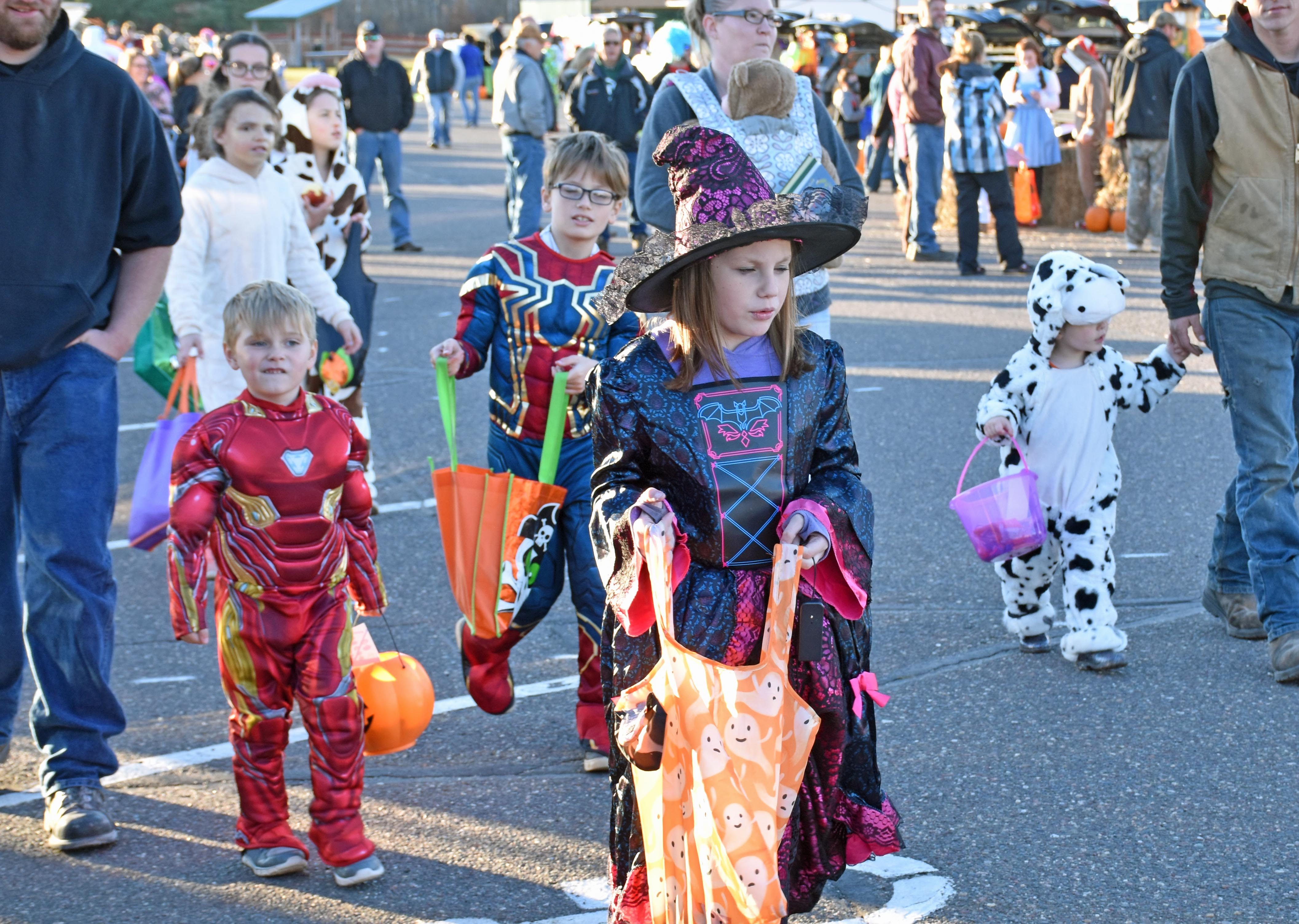 Copy of Trunk or Treat 2018 3