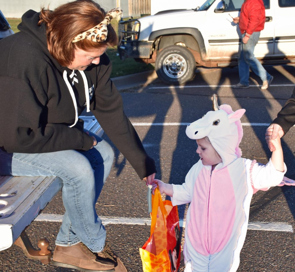 Trunk or Treat 2018 5