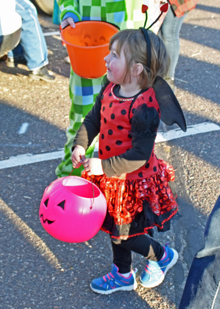 Trunk or Treat 2018 6